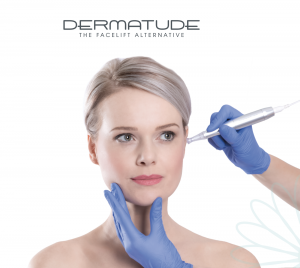 Dermatude, Facelift Alternative, META Therapie, Aesthetics freiburg, Kosmetikstudio